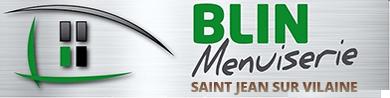 Blin Menuiserie à Domagné (53) Logo
